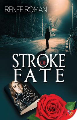 Finalized Cover - Stroke of Fate